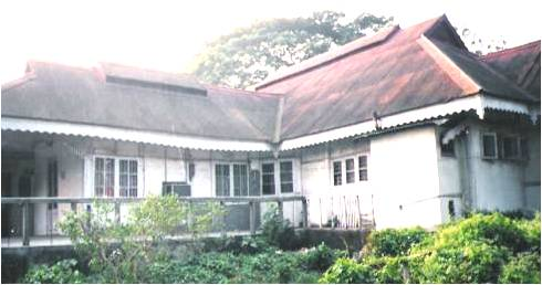 Traditional House In Assam Archinomy